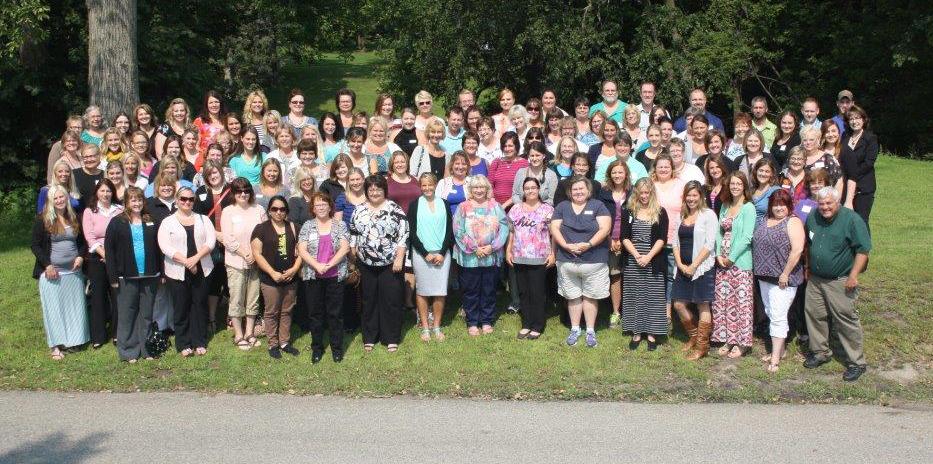 WCMCA Staff