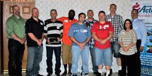 fathers program graduates