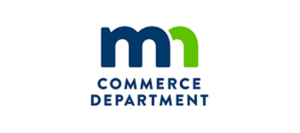 mn department of commerce logo
