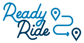 Ready Ride logo